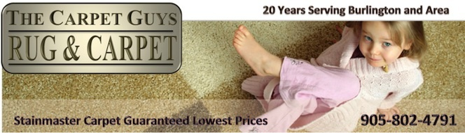 Best Carpet Deals in Ontario